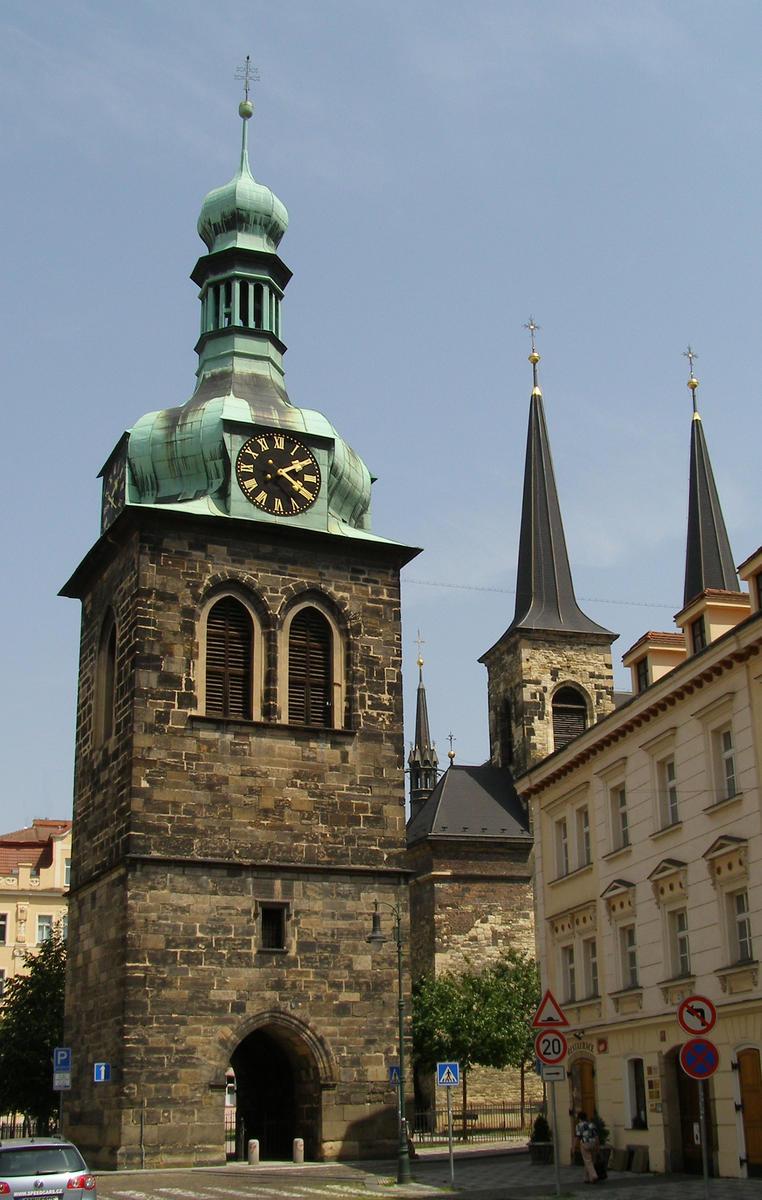 Костел Святого Петра на Поржичи 2