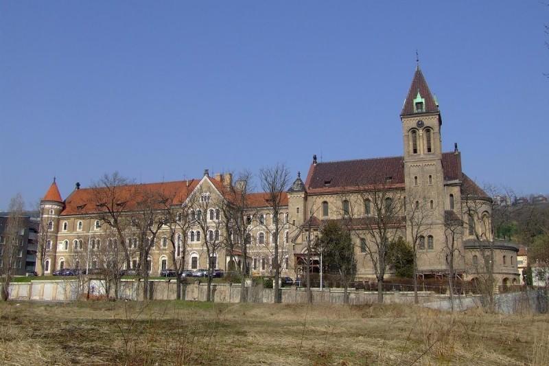 Костел святого Габриэла 2