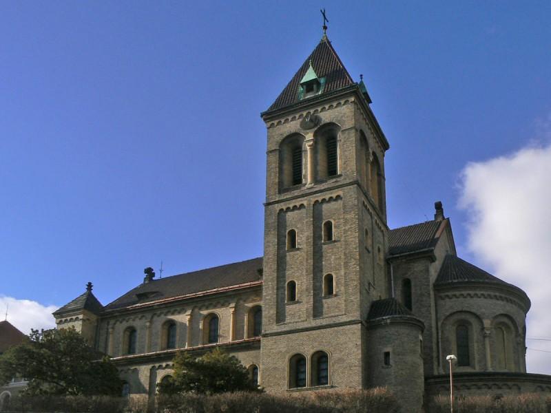 Костел святого Габриэла 3