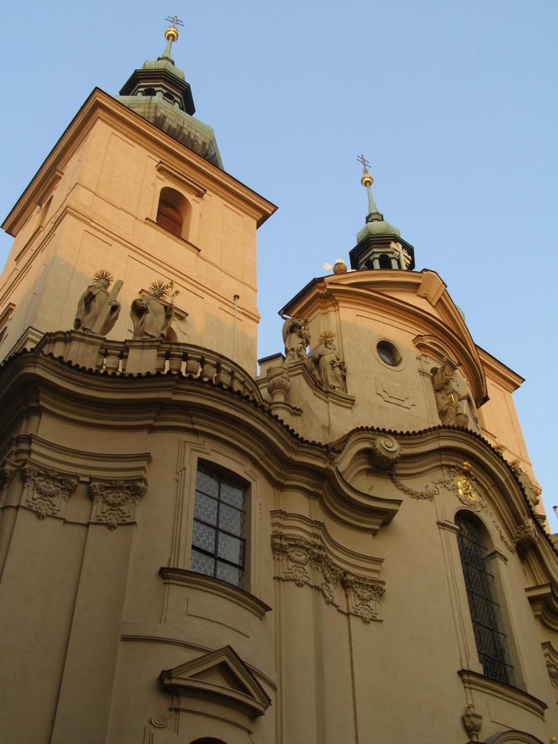 Костел святого Галла 3