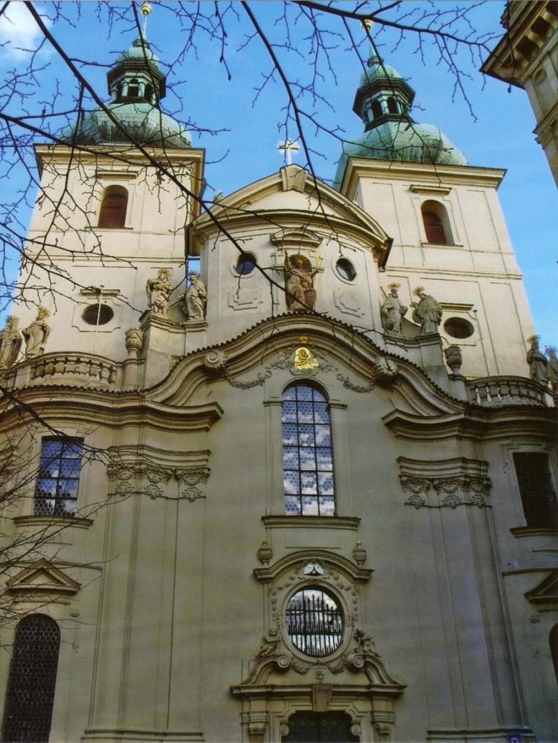 Костел святого Галла