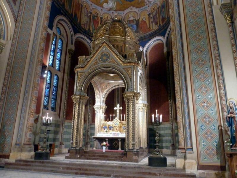 Костел святого Кирилла и Мефодия 5