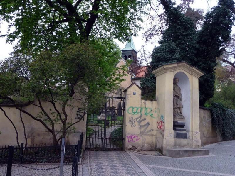Костел святого Климента в Бубнах 2