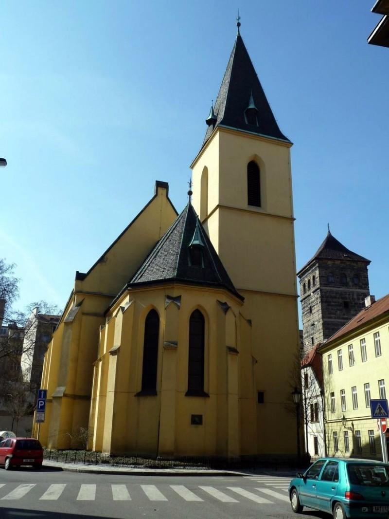 Костел святого Климента 3