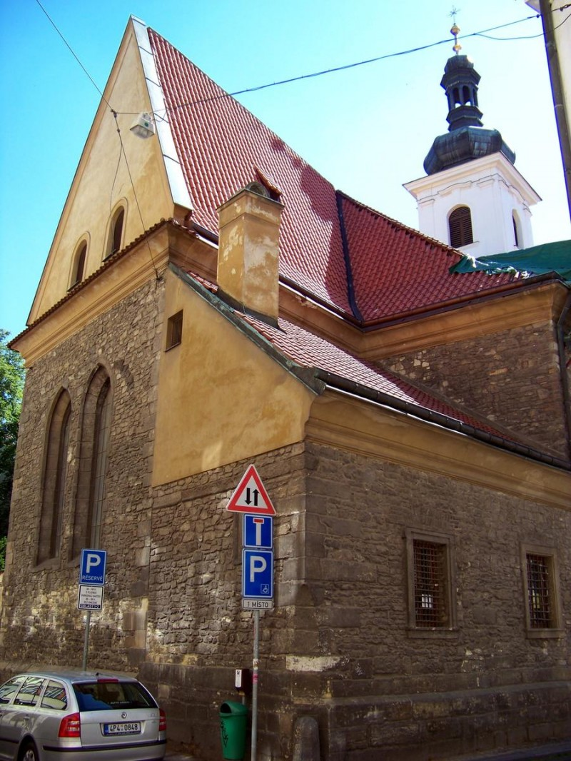 Костел святого Михаила 10