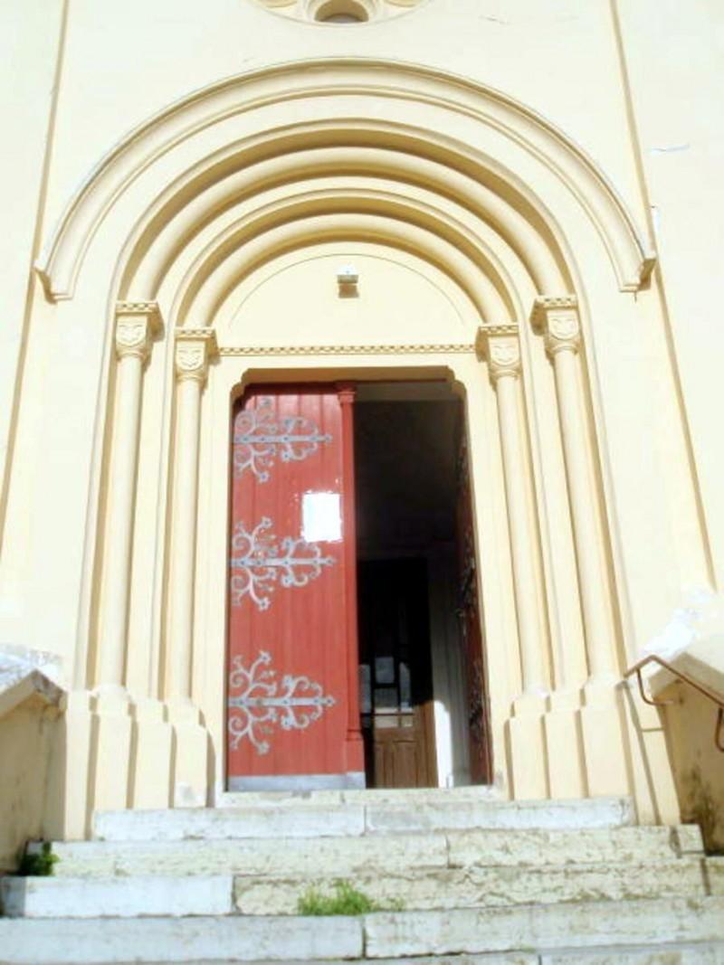Костел святого Прокопа 5