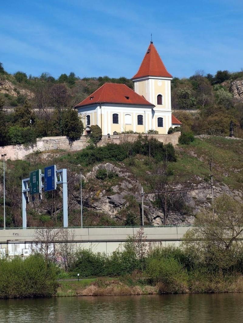 Костел святого Филиппа и Якова на Злихове 2