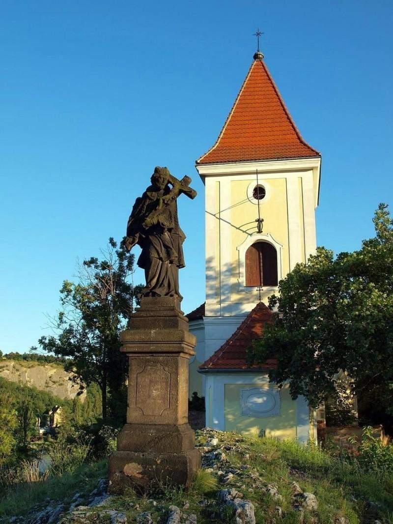 Костел святого Филиппа и Якова на Злихове 7