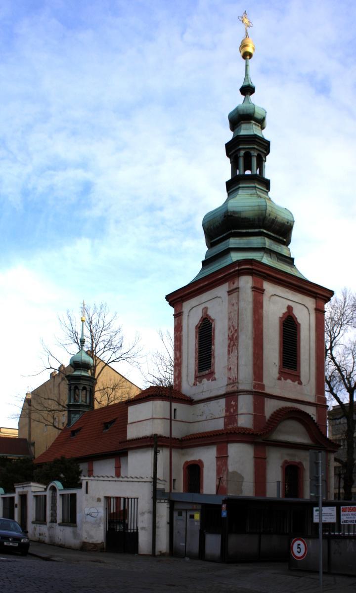 Костел святой троицы 2