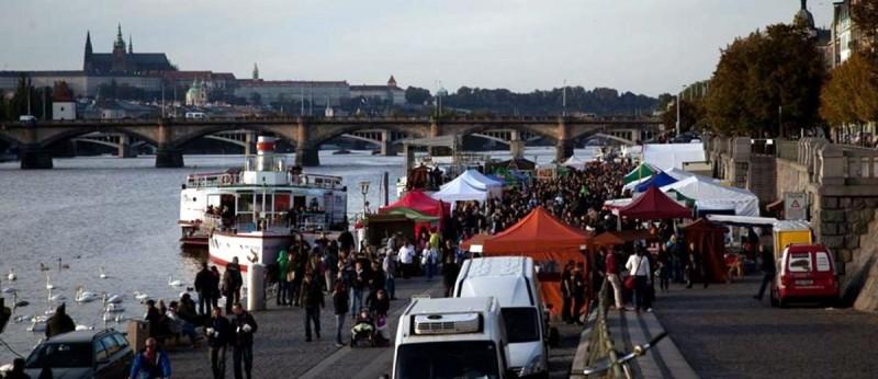 Пивной фестиваль на Набережной 1
