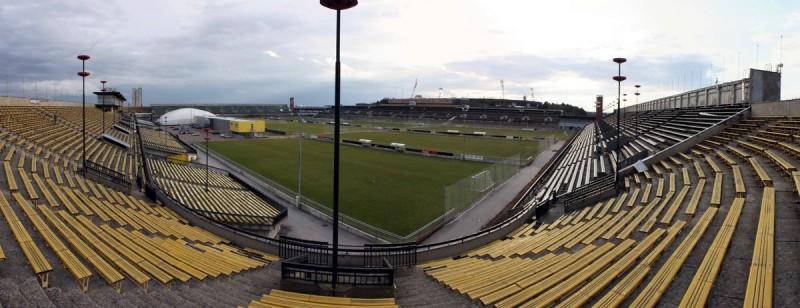 Страговский стадион