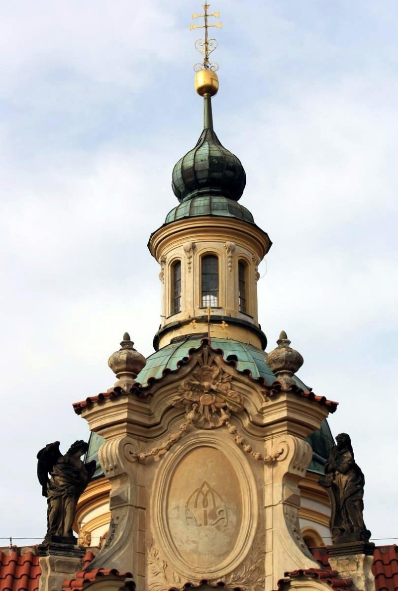Костел Девы Марии Победоносной 3