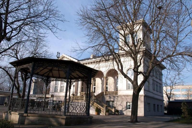 Летенский замок 4