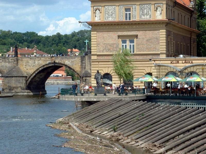 Мост Новотного 2