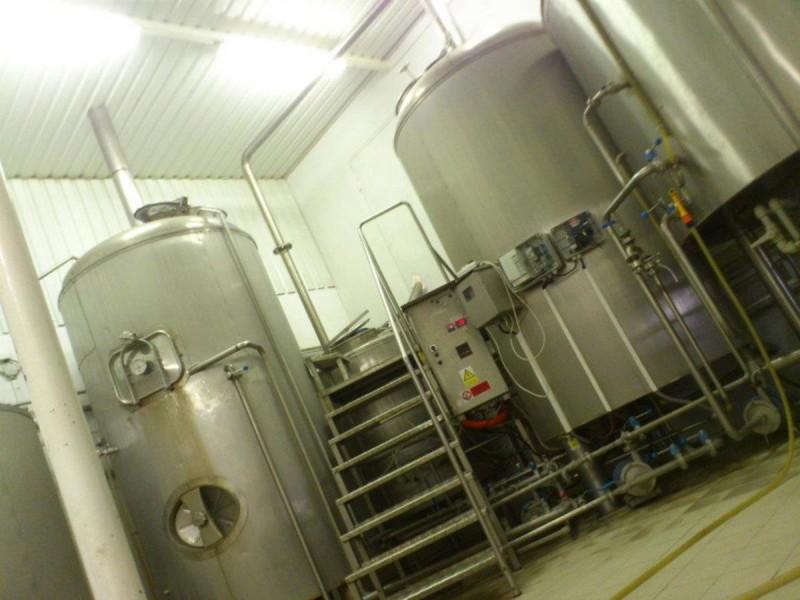 Пивоварня БОН 4