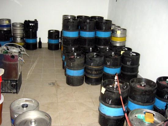 Пивоварня Биовар 2
