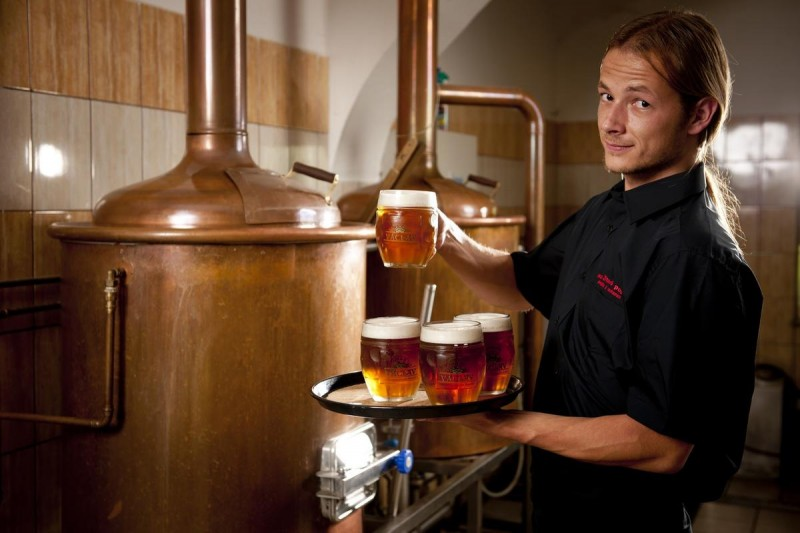 Пивоварня Бравур 2
