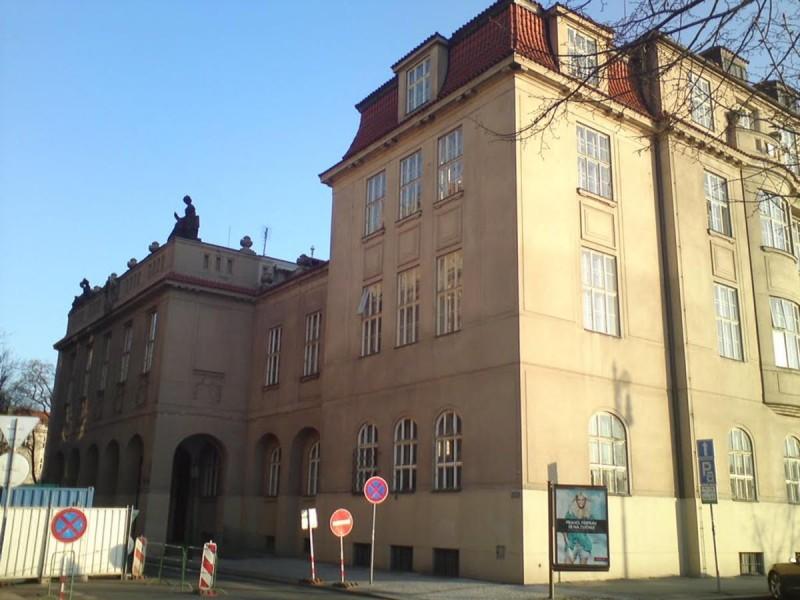 Факультет ядерной физики 2