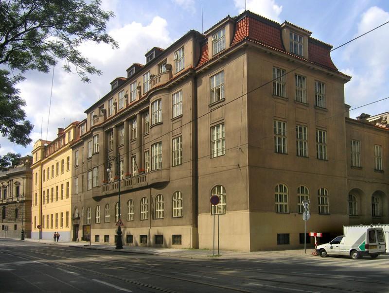Факультет ядерной физики