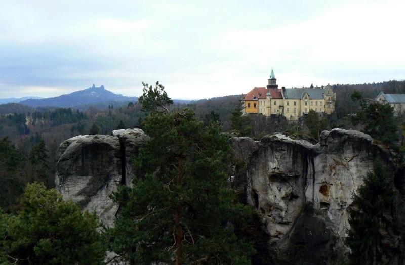 Чешский рай 5