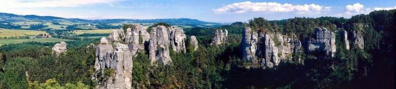 Чешский рай 7