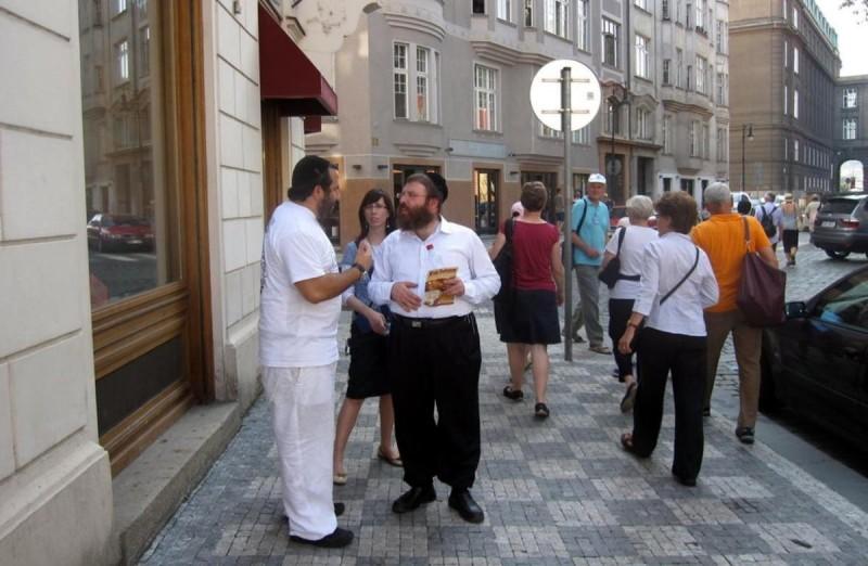 Евреи в Чехии 2