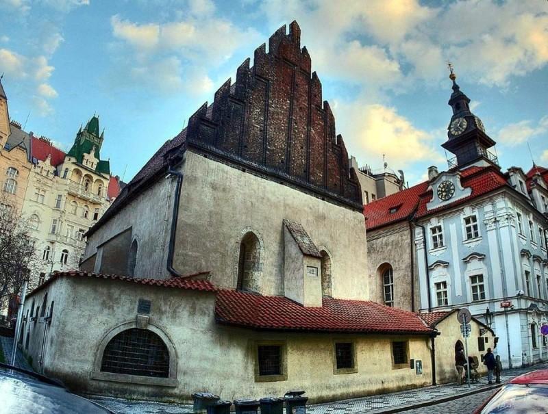 Евреи в Чехии 4