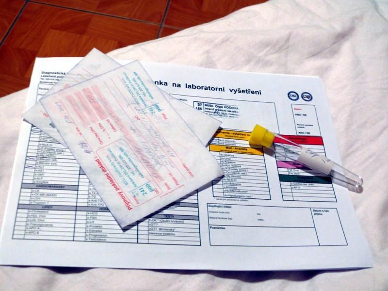 Медицинская страховка в Чехии 2