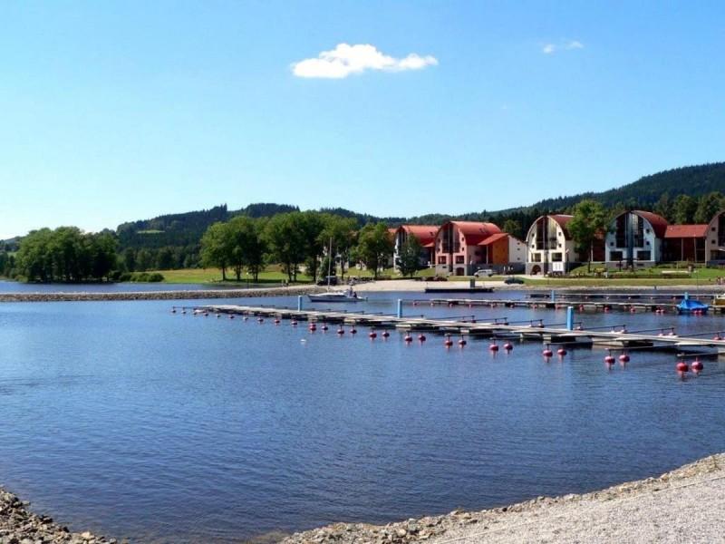 Озеро Липно 3