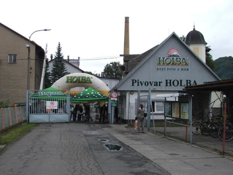 Пивоварня Голба 2