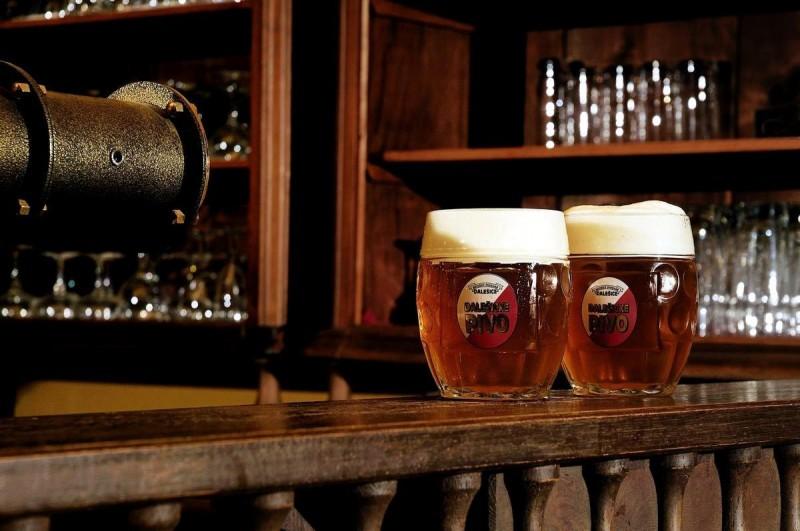Пивоварня Далешице 2