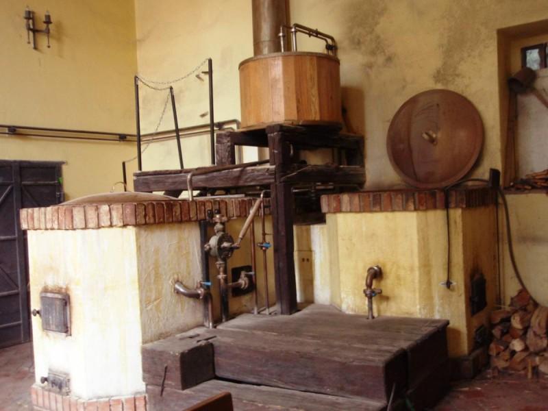 Пивоварня Детенице 2