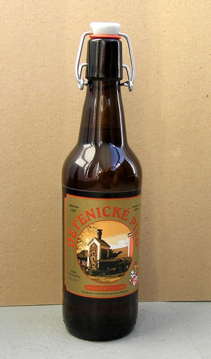 Пивоварня Детенице 5