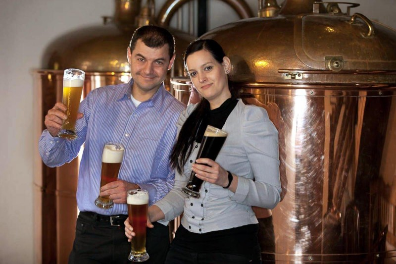 Пивоварня Забржех 2