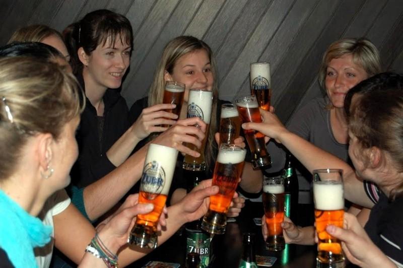 Пивоварня Зубр 4
