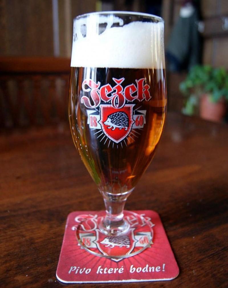 Пивоварня Йежек 8