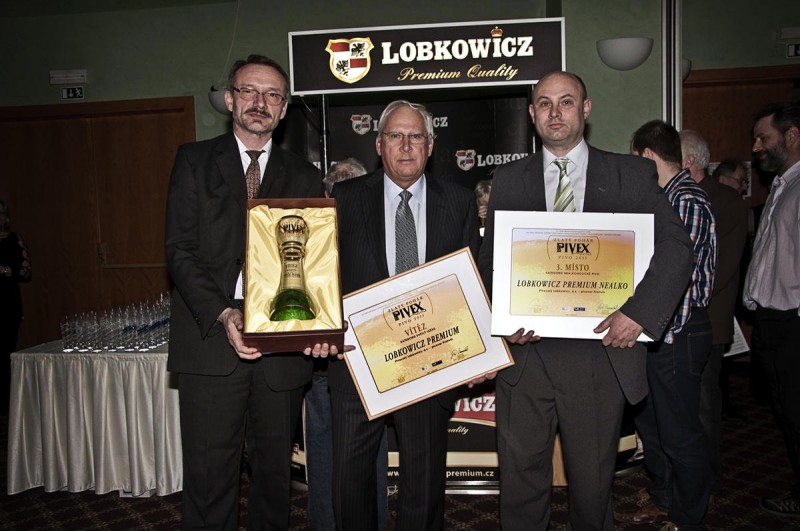 Пивоварня Лобковиц