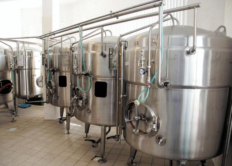 Пивоварня Новосад и сын 8