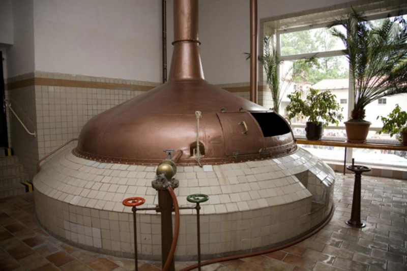 Пивоварня Broumov 3