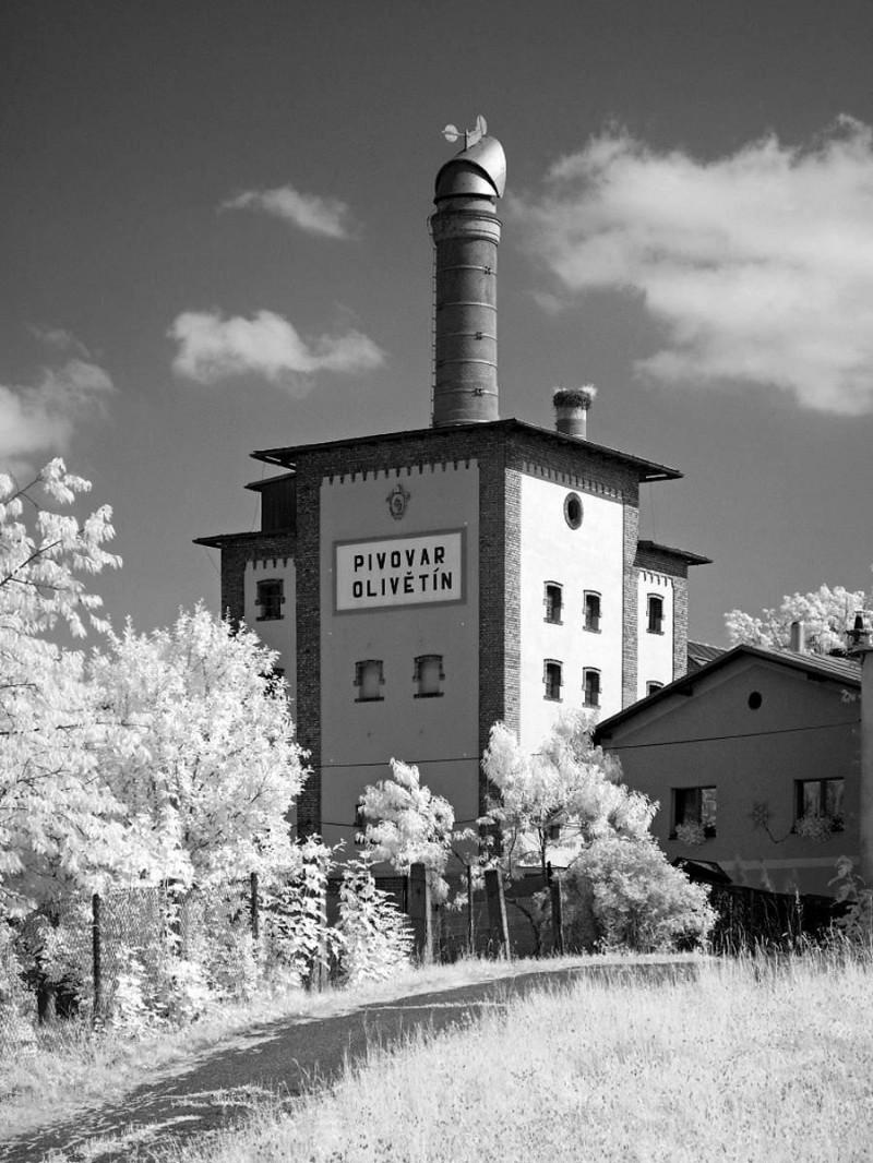 Пивоварня Broumov 4
