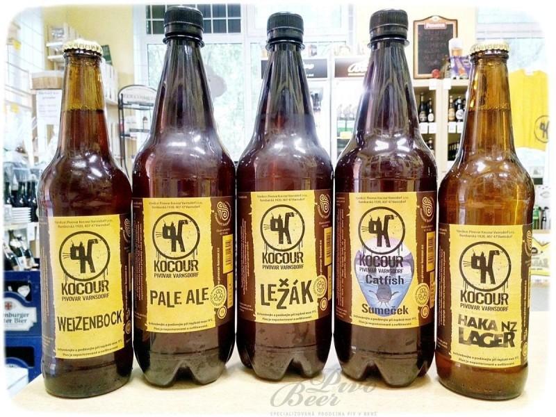 Пивовар Коцоур 5