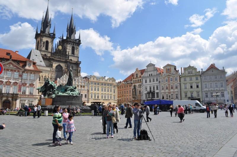 Руские и Чехи
