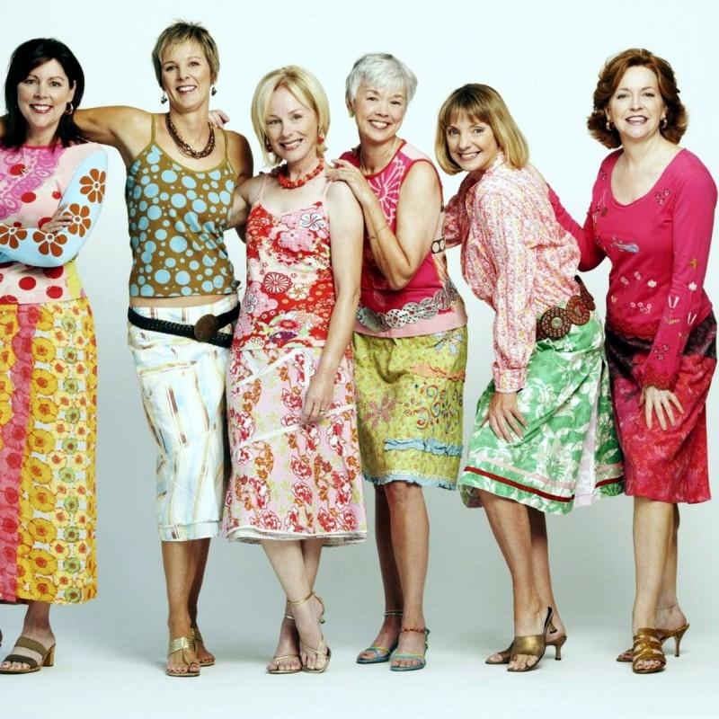 Чешские женщины 3