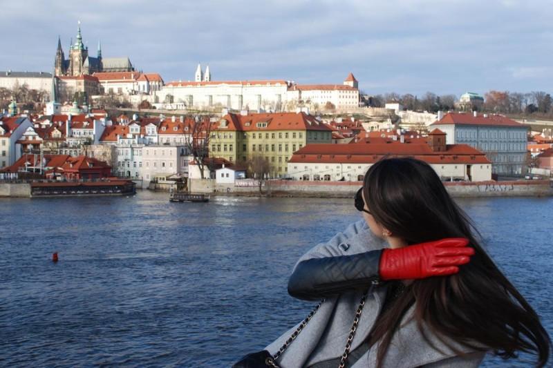 Чешские женщины 8