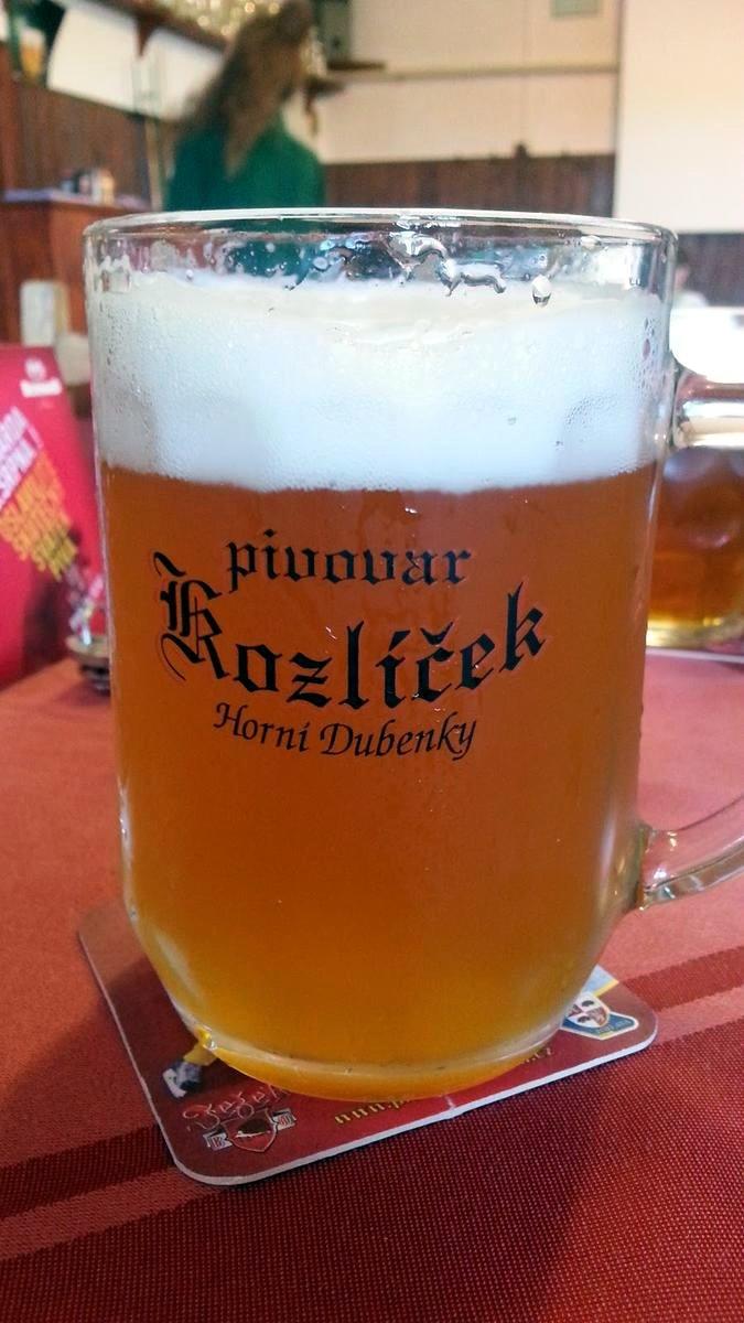 Пивоварня Козличек