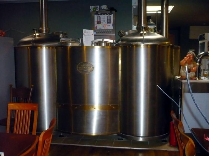 Пивоварня Кунц 3