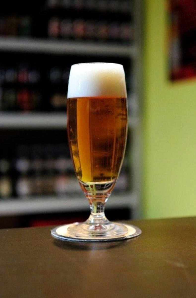 Пивоварня Кунц 5
