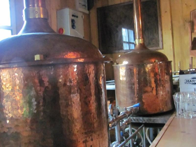 Пивоварня Летоградек 7