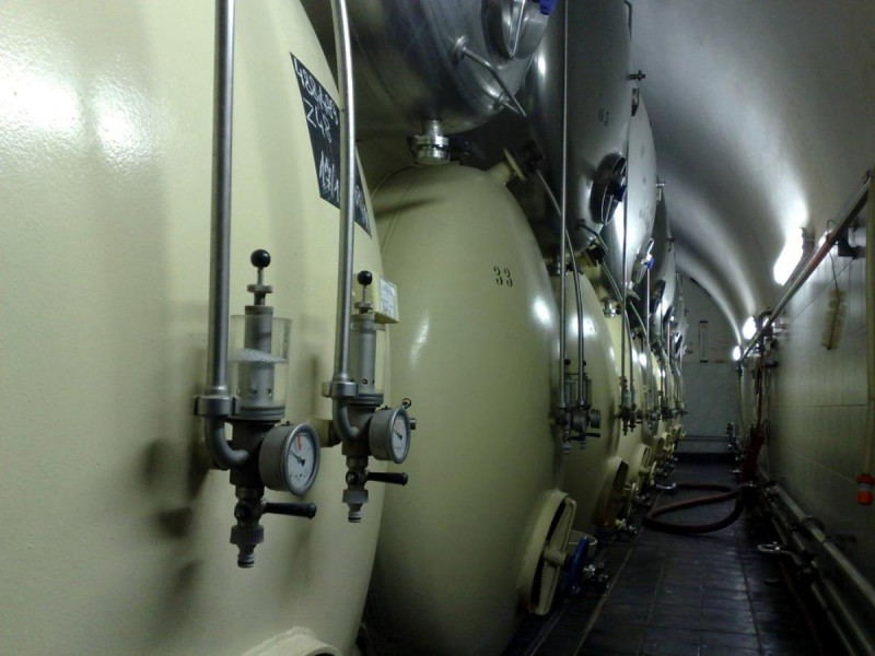 Пивоварня Поличка 5