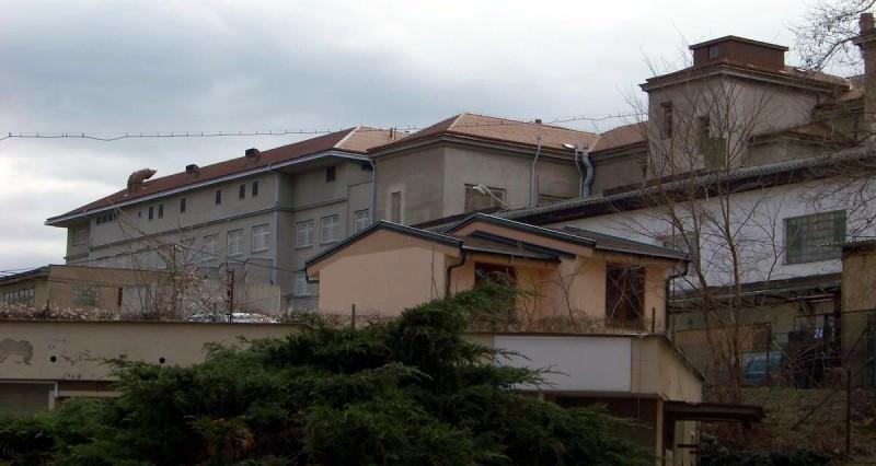 Тюрьма Панкрац 3